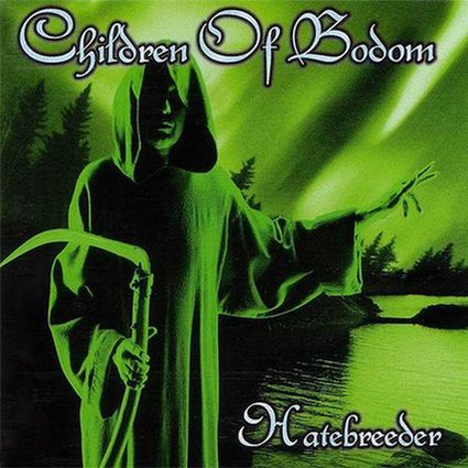 Download torrent Children of Bodom - Hatebreeder (1999)