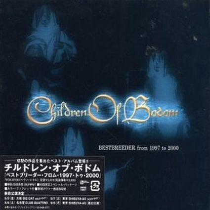 Download torrent Children of Bodom - Bestbreeder from 1997 to 2000 (2003)