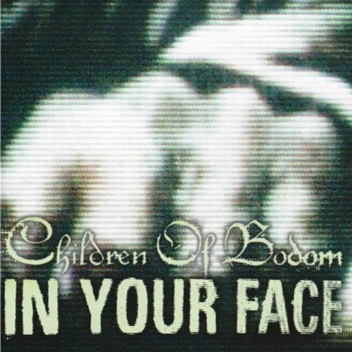 Download torrent Children of Bodom - In Your Face (2005)