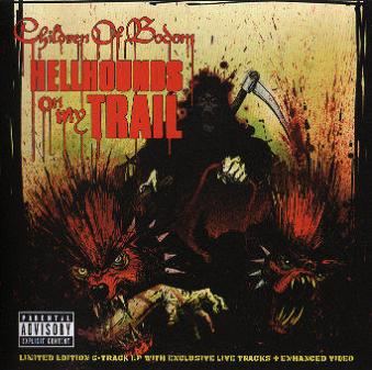 Download torrent Children of Bodom - Hellhounds on My Trail (2008)