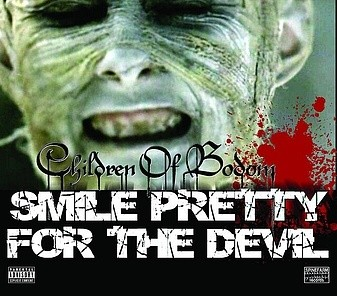 Download torrent Children of Bodom - Smile Pretty for the Devil (2008)