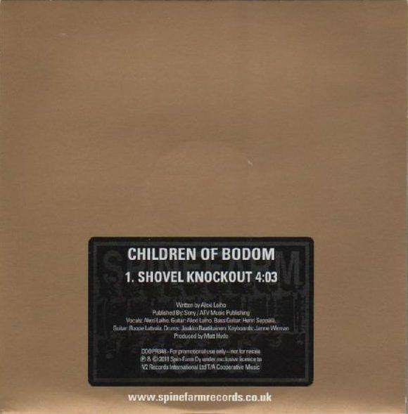Download torrent Children of Bodom - Shovel Knockout (2011)