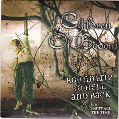 Download torrent Children of Bodom - Roundtrip to Hell and Back (2011)