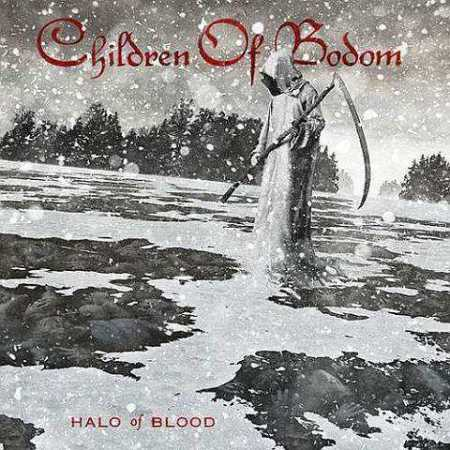 Download torrent Children of Bodom - Halo of Blood (2013)