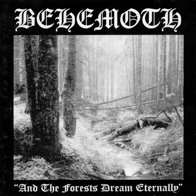 Download torrent Behemoth - And the Forests Dream Eternally (1995)