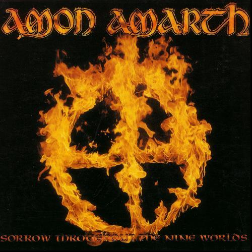 Download torrent Amon Amarth - Sorrow Throughout the Nine Worlds (1996)
