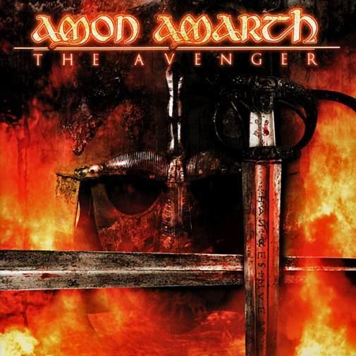 Download torrent Amon Amarth - The Avenger (1999)