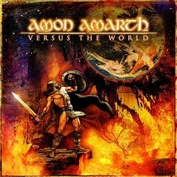Download torrent Amon Amarth - Versus the World (2002)