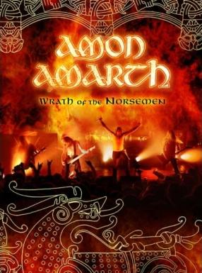 Download torrent Amon Amarth - Wrath of the Norsemen (2006)