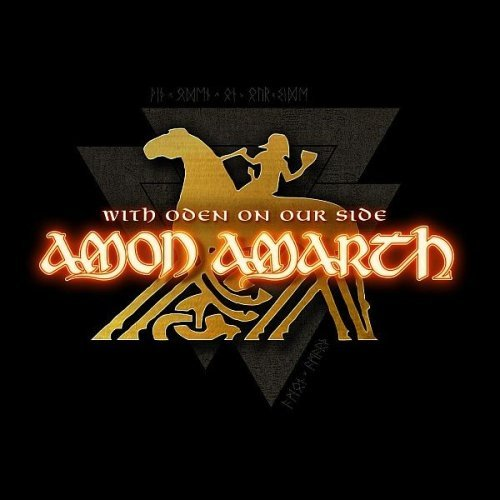 Download torrent Amon Amarth - With Oden on Our Side (2006)