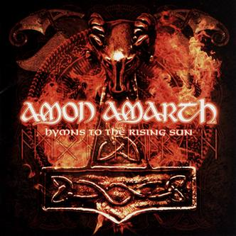 Download torrent Amon Amarth - Hymns to the Rising Sun (2010)