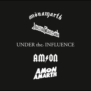 Download torrent Amon Amarth - Under the Influence (2013)