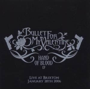 Download torrent Bullet For My Valentine - Hand Of Blood - Live At Brixton (2006)