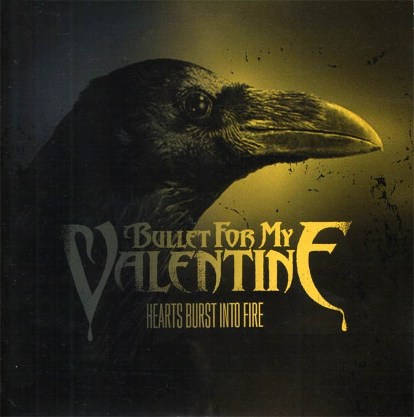 Download torrent Bullet For My Valentine - Hearts Burst Into Fire (2008)