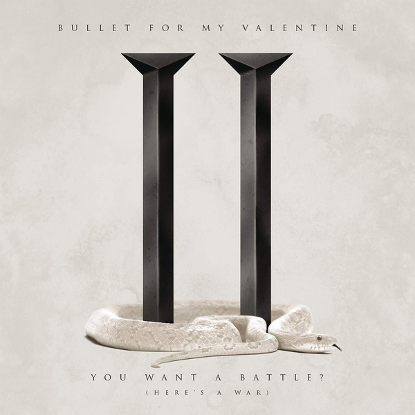 Download torrent Bullet For My Valentine - You Want A Battle? (Here's A War) (2015)