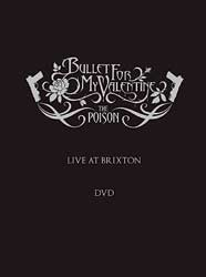 Download torrent Bullet For My Valentine - Live At Brixton (2006)