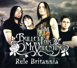 Download torrent Bullet For My Valentine - Rule Britannia (2006)
