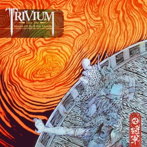 Download torrent Trivium - Into the Mouth of Hell We March (2008)