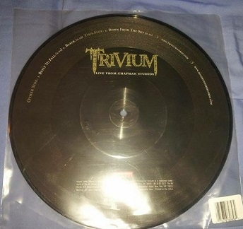 Download torrent Trivium - Live from Chapman Studios (2011)