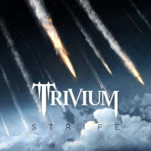 Download torrent Trivium - Strife (2013)