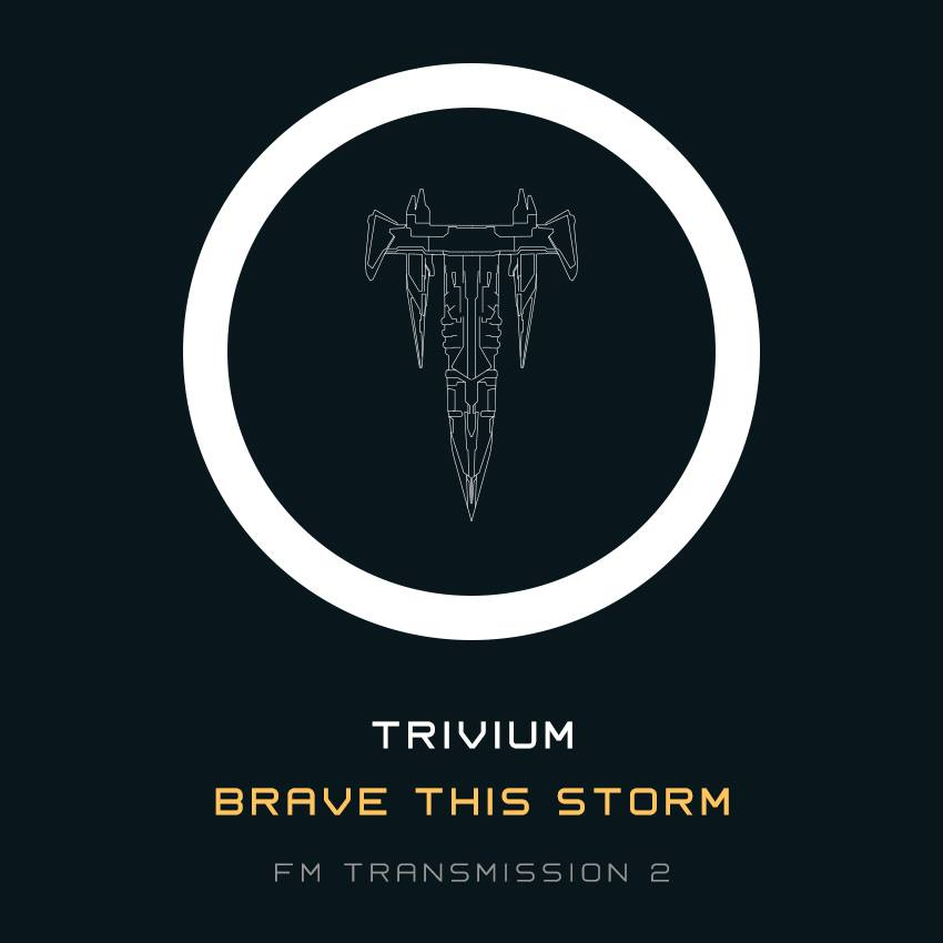 Download torrent Trivium - Brave This Storm (2013)