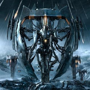 Download torrent Trivium - Vengeance Falls (2013)