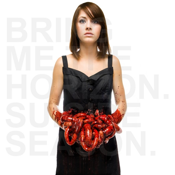 Download torrent Bring Me the Horizon - Suicide Season (2008)