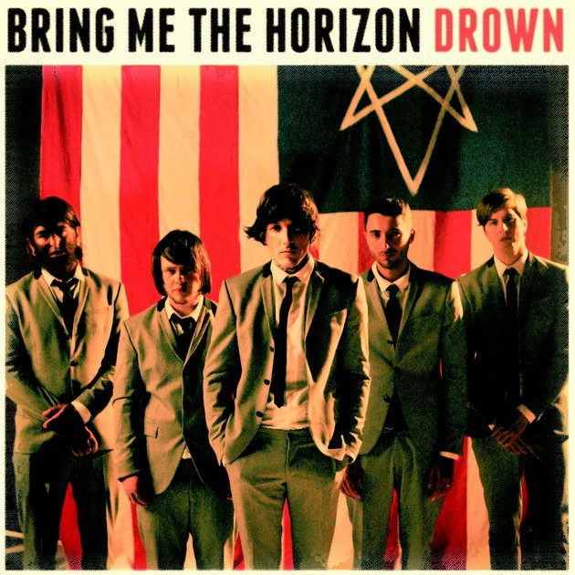 Download torrent Bring Me The Horizon – Drown (2014)