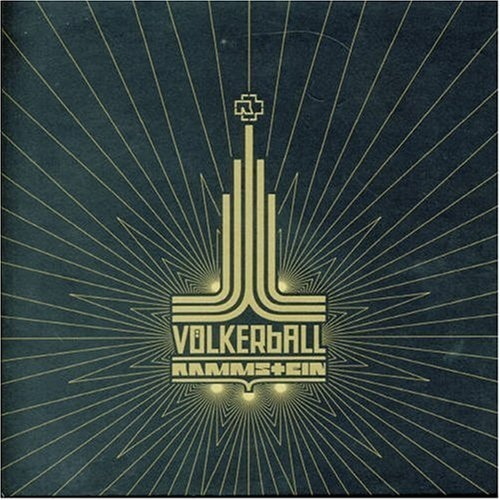 Download torrent Rammstein – Völkerball (2006)