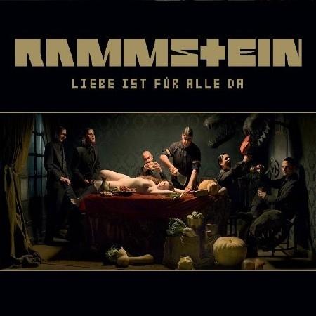 Download torrent Rammstein – Liebe Ist Für Alle Da (2009)