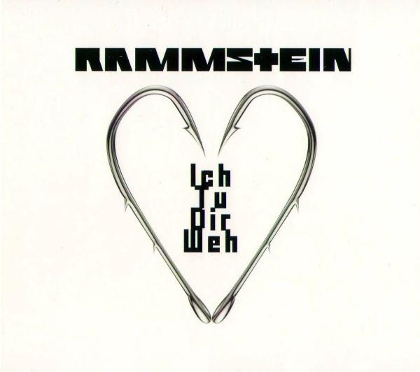 Download torrent Rammstein – Ich Tu Dir Weh (2010)