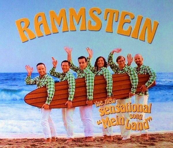 Download torrent Rammstein – Mein Land (2011)