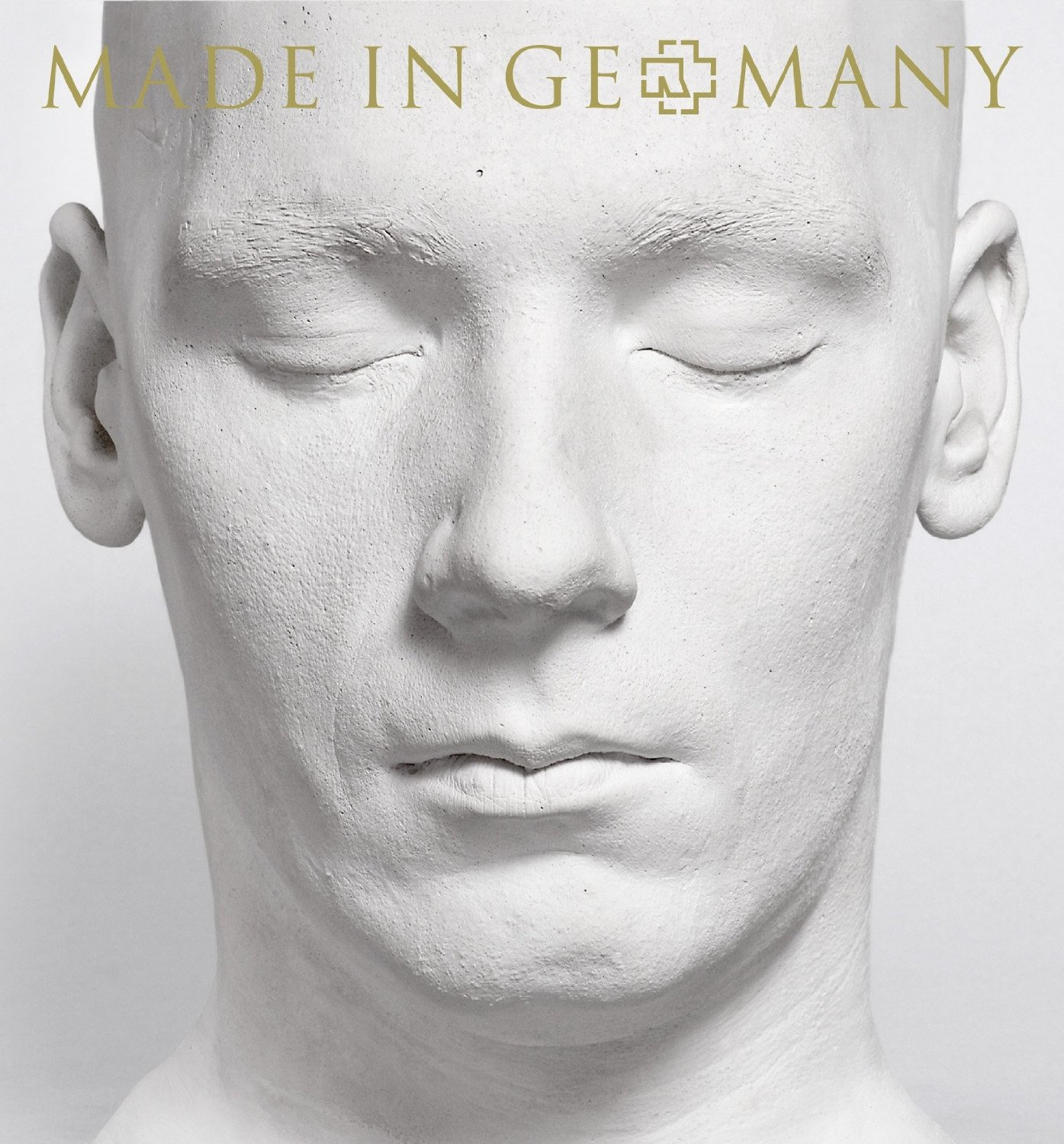 Download torrent Rammstein – Made In Germany 1995-2011 (2011)