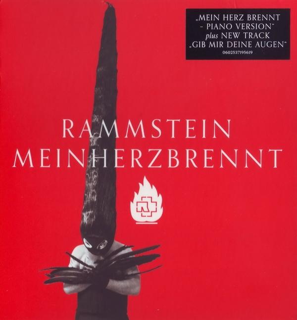 Download torrent Rammstein – Mein Herz Brennt (2012)
