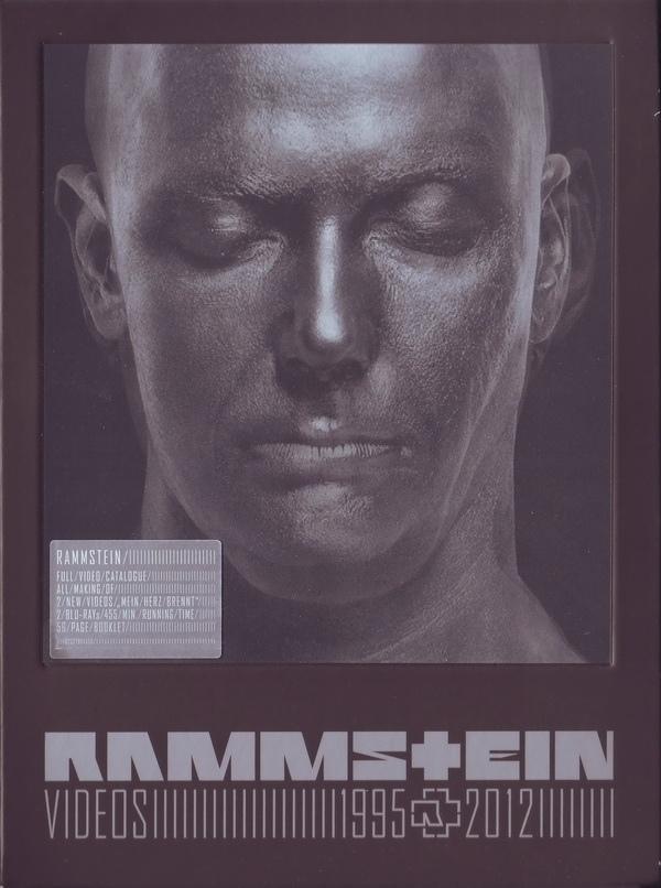 Download torrent Rammstein – Videos 1995 - 2012 (2012)