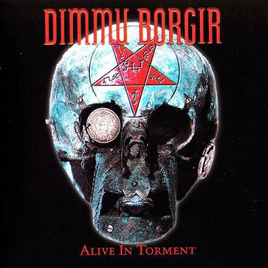 Download torrent Dimmu Borgir - Alive in Torment (2002)