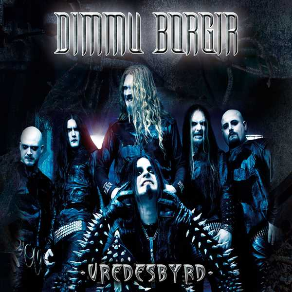 Download torrent Dimmu Borgir - Vredesbyrd (2004)