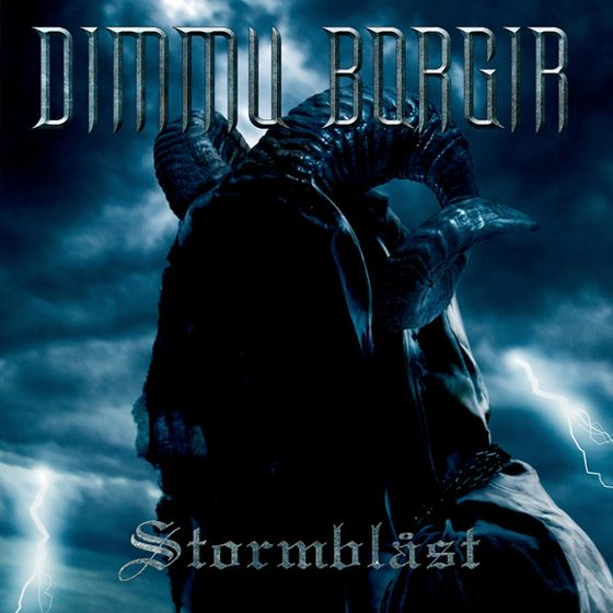 Download torrent Dimmu Borgir - Stormblåst MMV (2005)