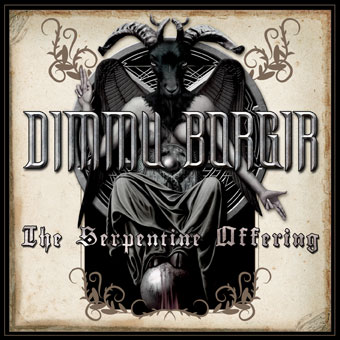 Download torrent Dimmu Borgir - The Serpentine Offering (2007)