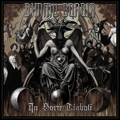 Download torrent Dimmu Borgir - In Sorte Diaboli (2007)