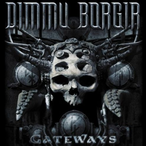 Download torrent Dimmu Borgir - Gateways (2010)