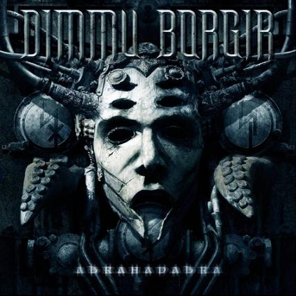 Download torrent Dimmu Borgir - Abrahadabra (2010)