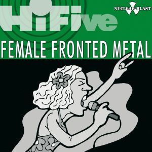Download torrent Nightwish / After Forever / Sirenia / Epica / Echoes of Eternity - Hi Five - Female Fronted Metal (2007)