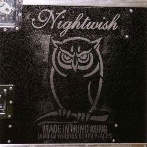 Download torrent Nightwish - Made in Hong Kong (and in Various Other Places) (2009)