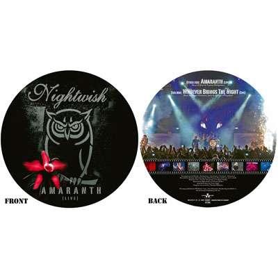 Download torrent Nightwish - Amaranth (Live) (2009)