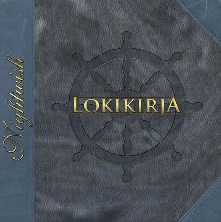Download torrent Nightwish - Lokikirja (2009)