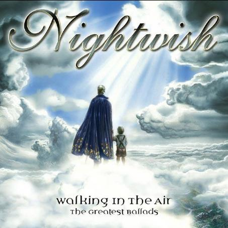 Download torrent Nightwish - Walking in the Air - The Greatest Ballads (2011)