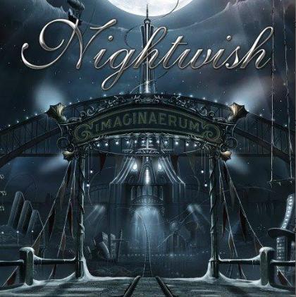 Download torrent Nightwish - Imaginaerum (2011)