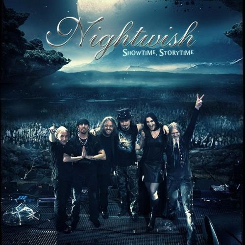 Download torrent Nightwish - Showtime, Storytime (2013)