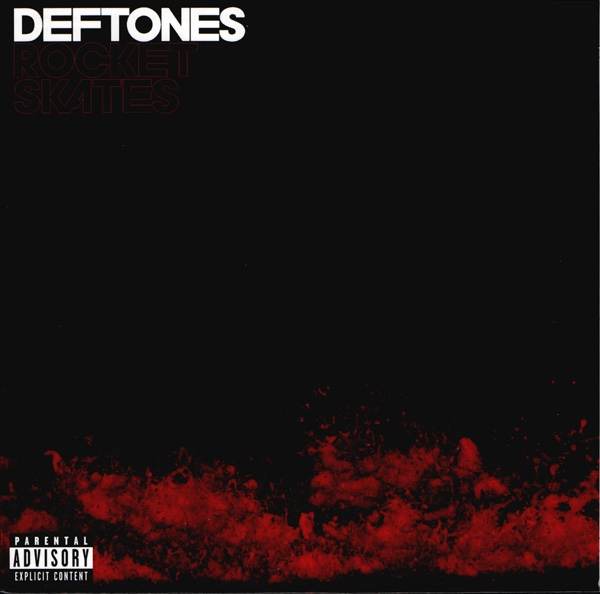 Download torrent Deftones – Rocket Skates (2010)